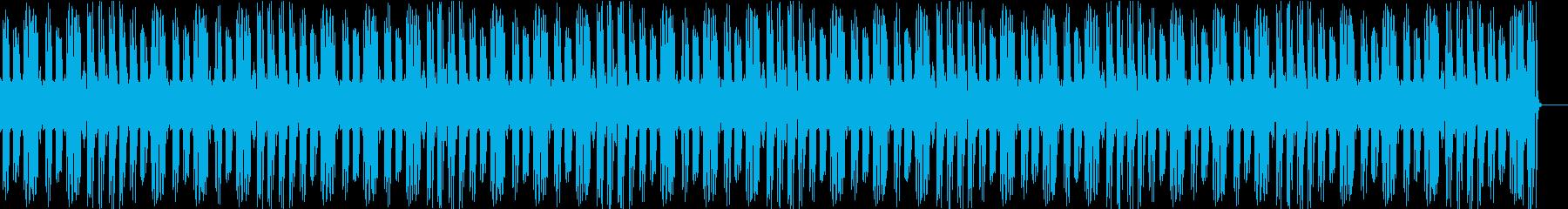 軽快なピアノソロでガーシュインの名曲の再生済みの波形