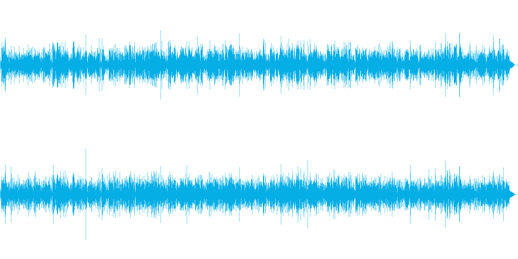 夜更けにしっとり聴きたい大人のジャズの再生済みの波形