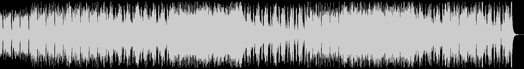 和楽器・和風・サムライヒーロー:フルx1の未再生の波形