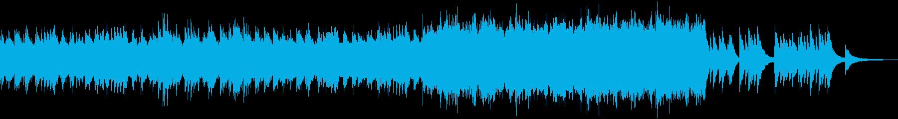 クラシック 交響曲 広い 壮大 ほ...の再生済みの波形