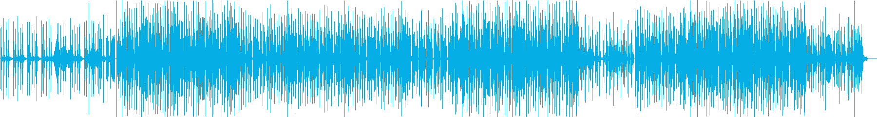 K-Pop,ジャケットチャレンジの再生済みの波形