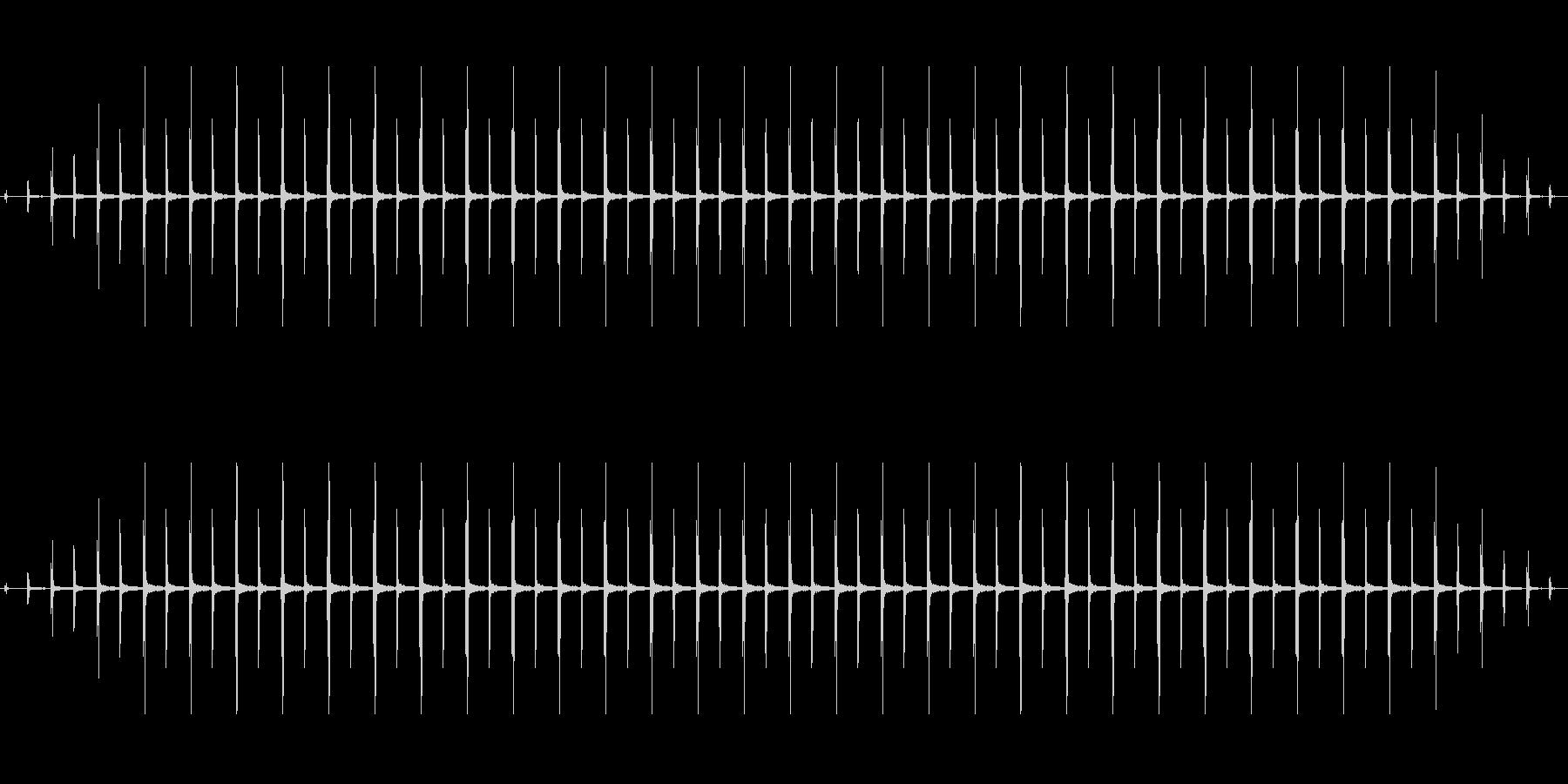 時計 ticktock_39-3_revの未再生の波形