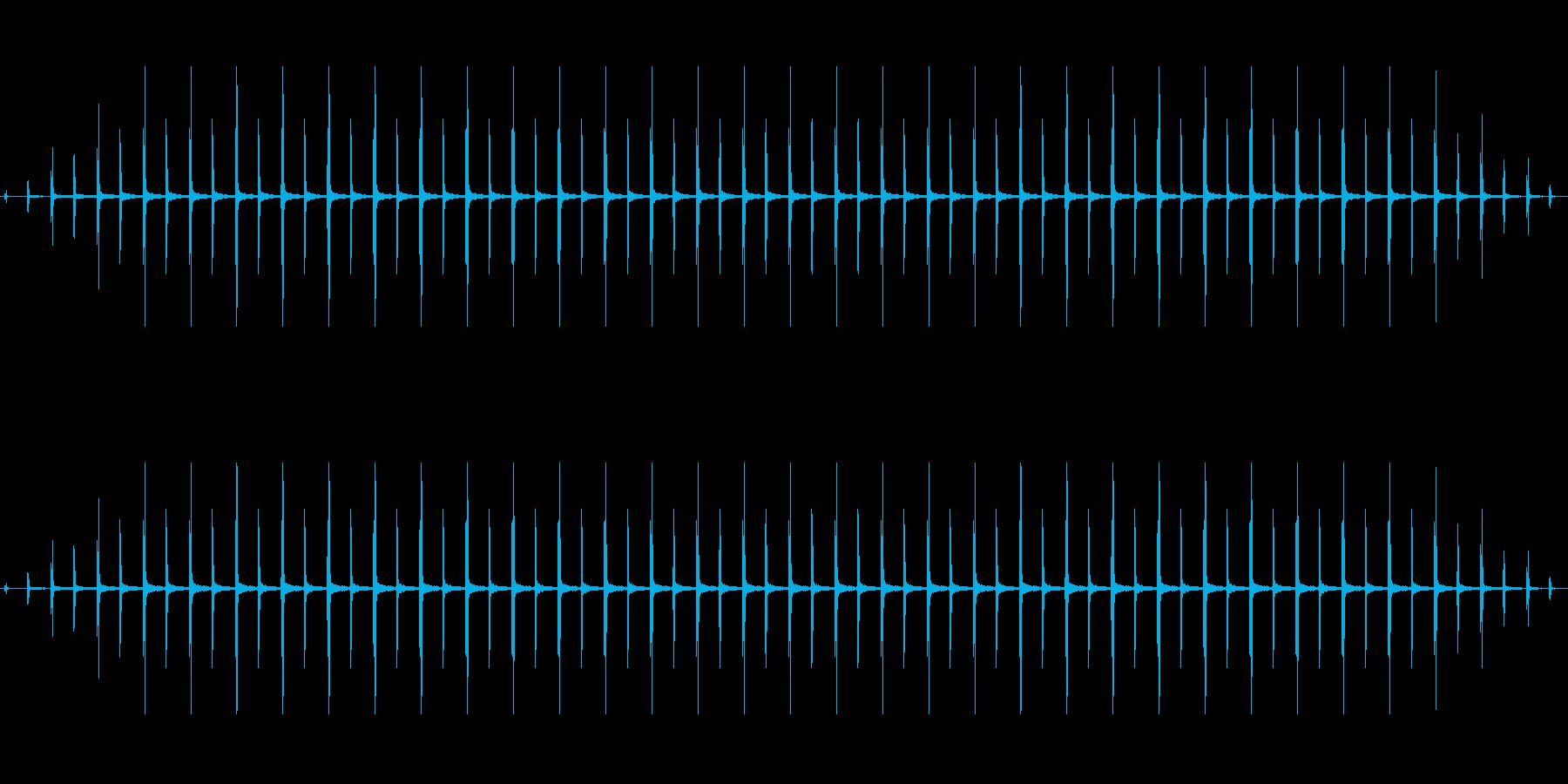 時計 ticktock_39-3_revの再生済みの波形