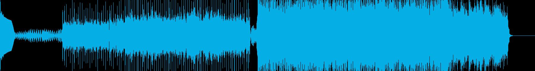 Contrast, Pt. 2の再生済みの波形