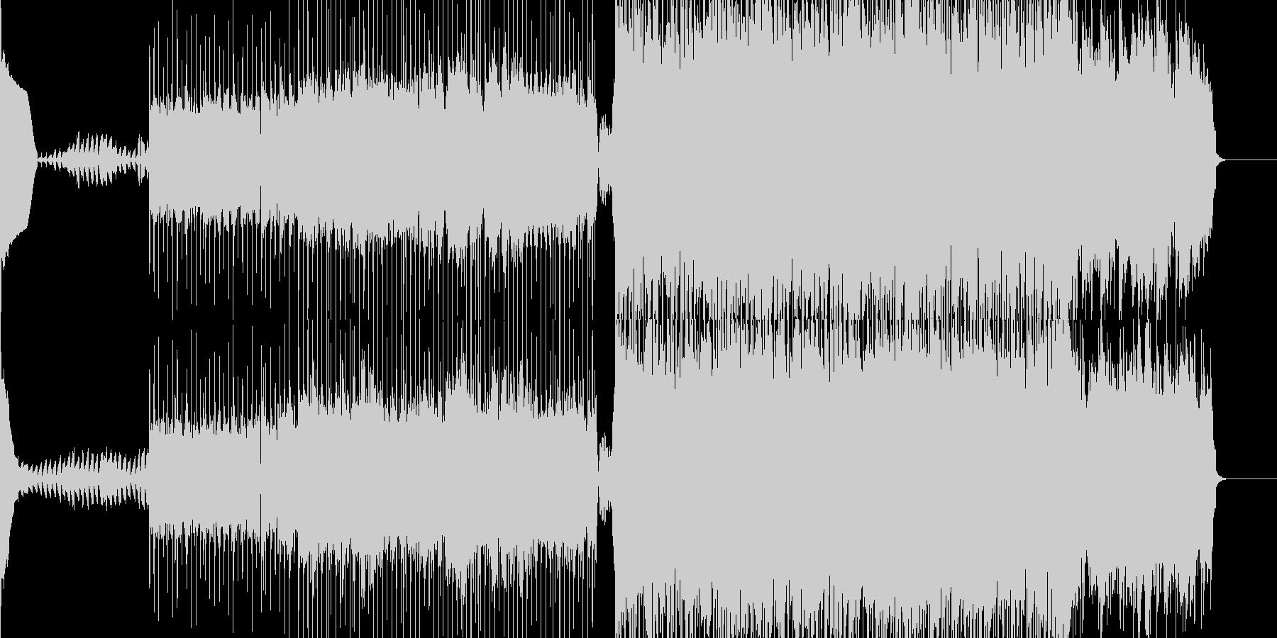 Contrast, Pt. 2の未再生の波形