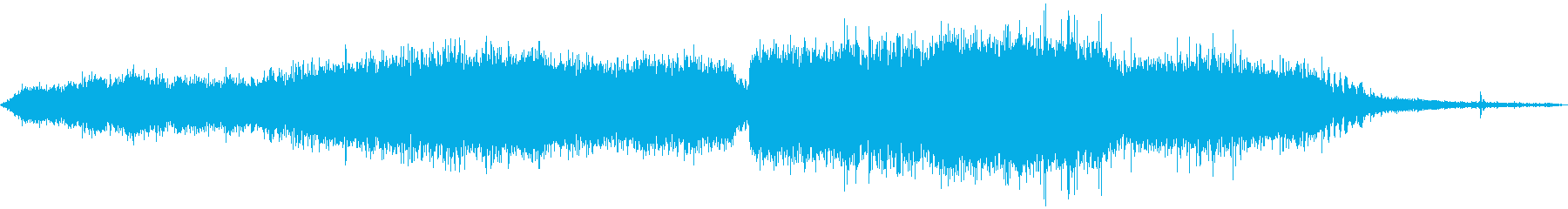 DC4 4エンジンのプロップ:EX...の再生済みの波形