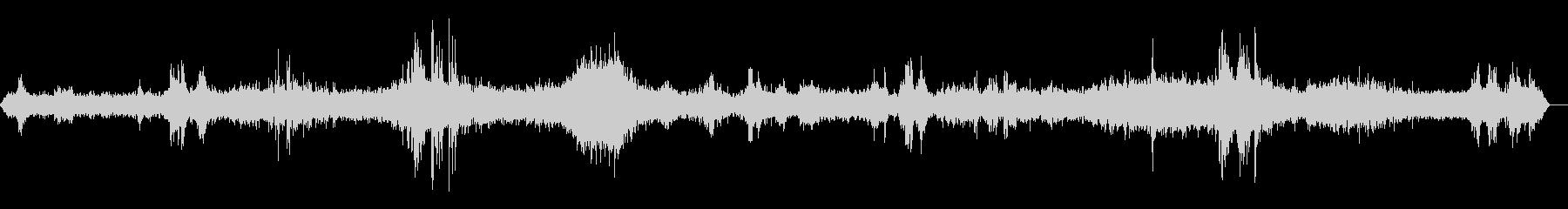 メトロ8バルセロナのパブリックアド...の未再生の波形