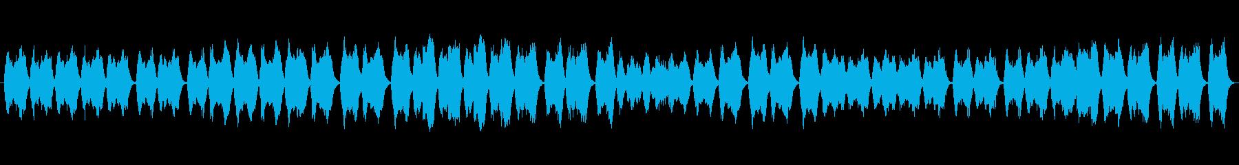 ファンタジー/RPG/海/船/旅/三拍子の再生済みの波形