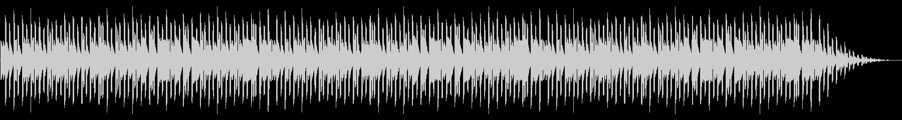 NES 汎用 A01-1(タイトル) の未再生の波形