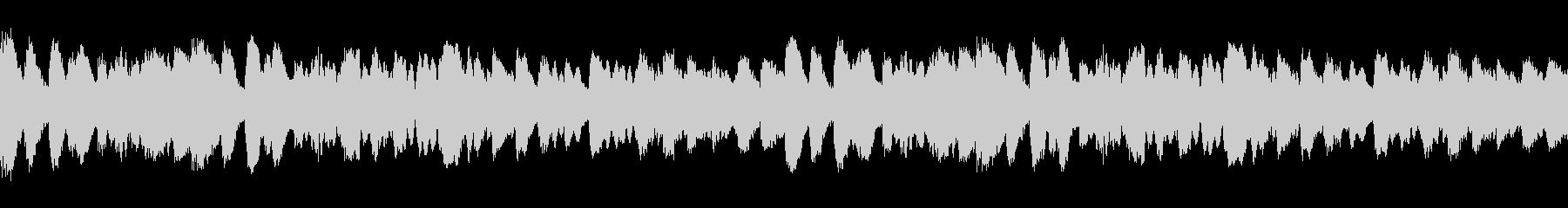 オーケストラ楽器魔法のファンタジー...の未再生の波形