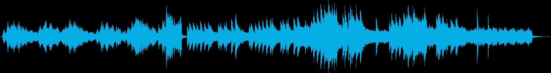 CM・ピアノとストリングス・幻想・切ないの再生済みの波形