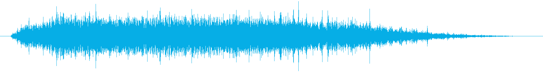 ウィーン(ロボ、ドリル、機械)の再生済みの波形