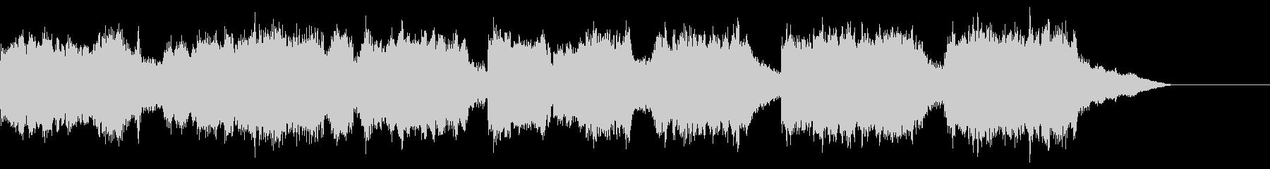 3拍子のファンタジックなワルツ曲です。の未再生の波形