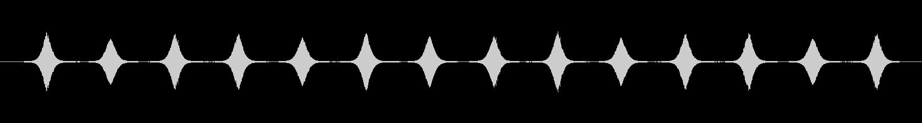 SPINNING SPACE DO...の未再生の波形
