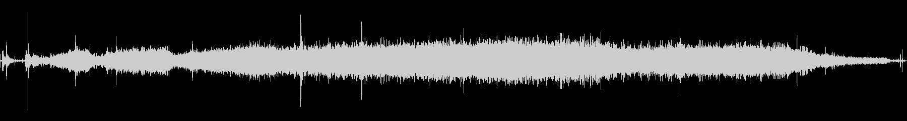 1934オーバーン850:インテリ...の未再生の波形