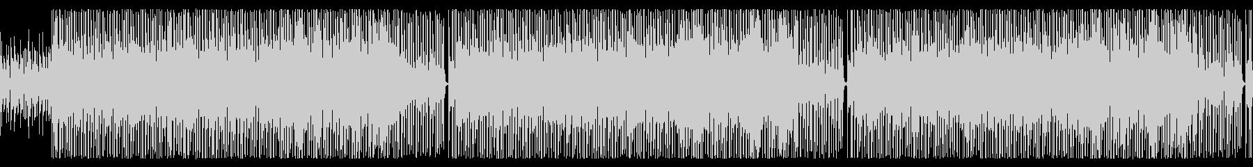 【ループ版】YouTube アコギの未再生の波形