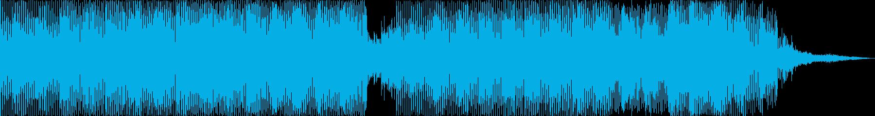家。バトゥカダ。サンバ。の再生済みの波形