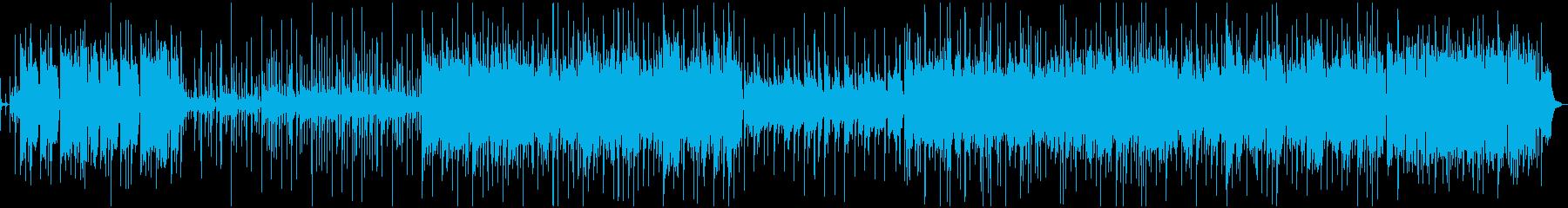 民族音楽・東南アジア・ガムラン+ベトナムの再生済みの波形