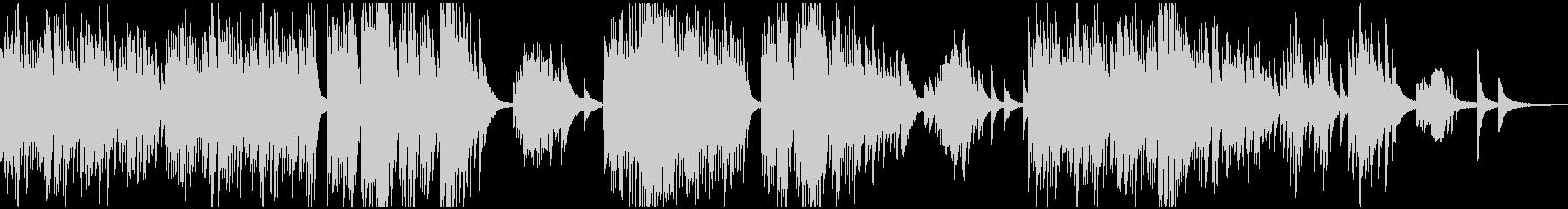 A.ルビンシテインの二つのメロディです。の未再生の波形