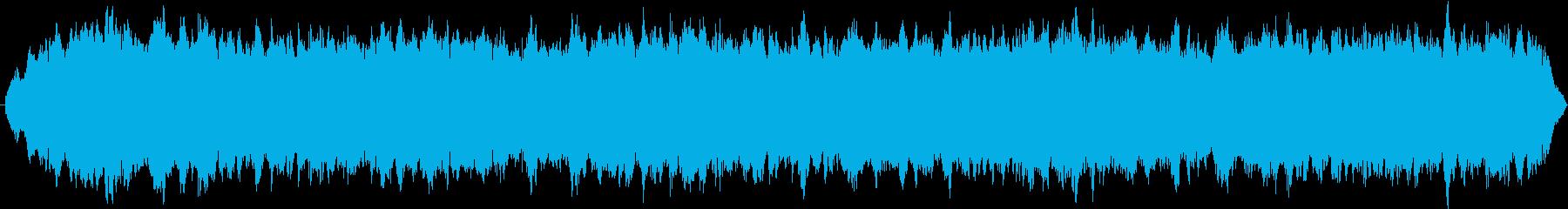 PADS リラクシングエネルギー06の再生済みの波形