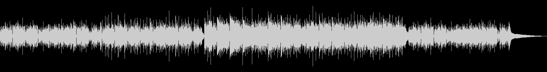 Acoustic Memories's unreproduced waveform