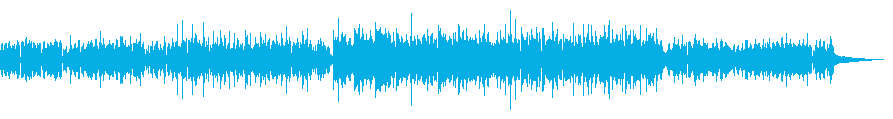 Acoustic Memories's reproduced waveform