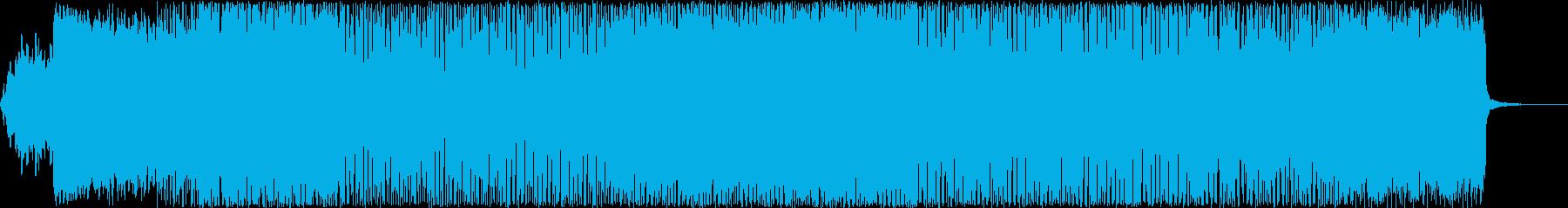 現代的なサウンドでエネグリーを必要...の再生済みの波形