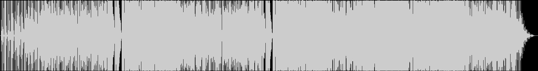 Echoの未再生の波形