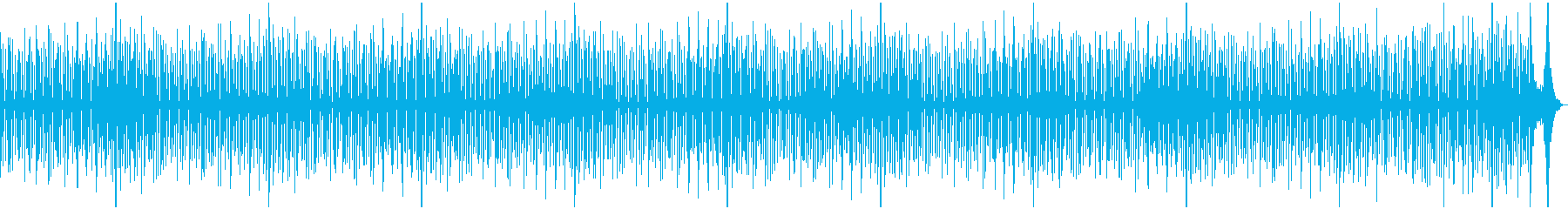 Cute and comical for YouTube's reproduced waveform