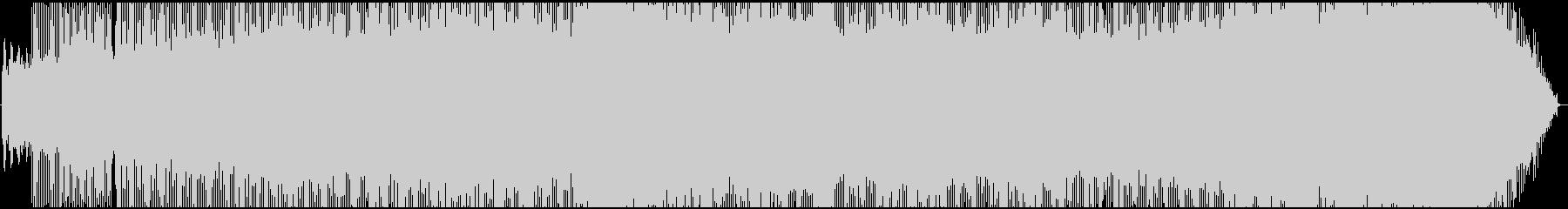 EDM:キラキラサウンドが気持ちいいの未再生の波形