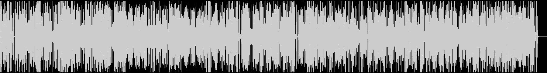ピアノ名曲ジョプリン ほのぼのした優しさの未再生の波形
