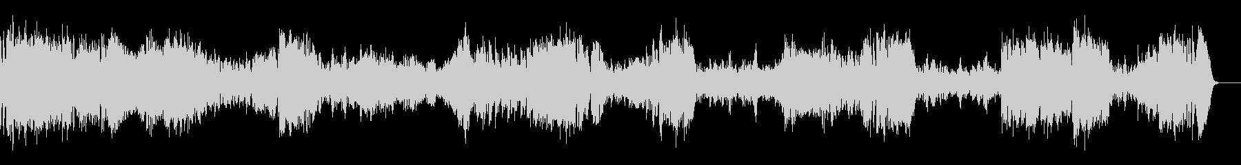 RV522_1『アレグロ』ビバルディの未再生の波形