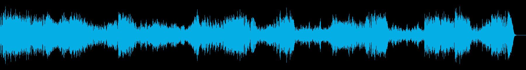 RV522_1『アレグロ』ビバルディの再生済みの波形
