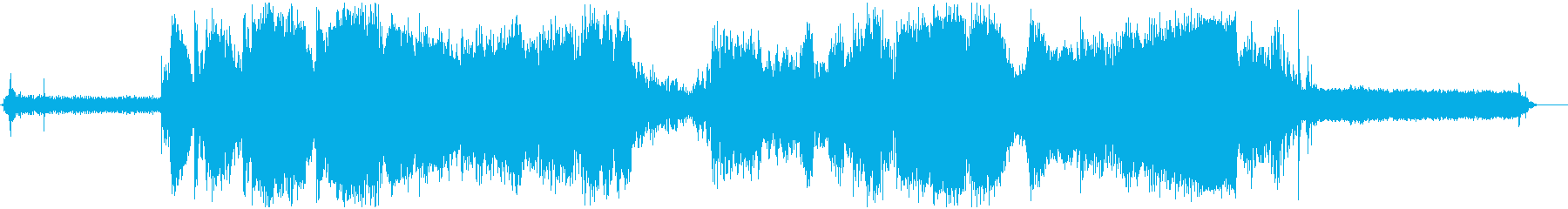 ピータービルトセミトラック:インテ...の再生済みの波形