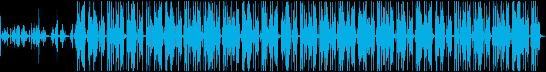 人気のある電子機器 レトロ エーテ...の再生済みの波形