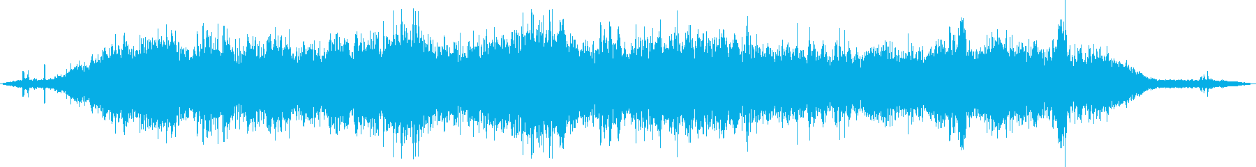 Infiniti Fx 35 Cr...の再生済みの波形