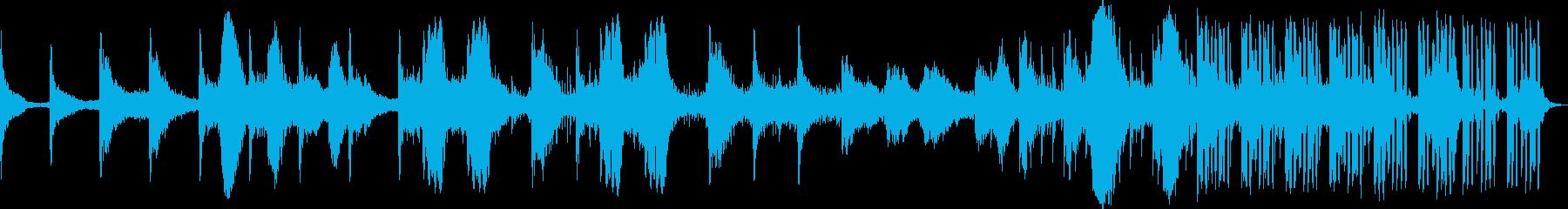 シネマティック サスペンス 期待す...の再生済みの波形