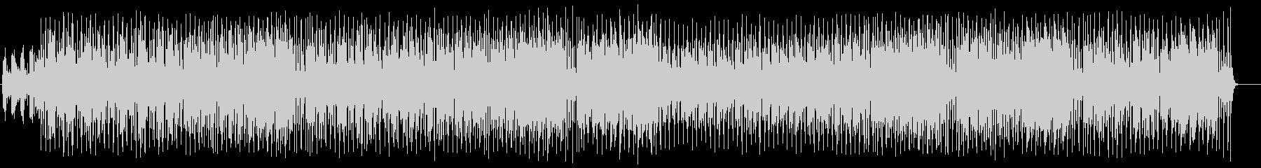 牧場のメルヘンなポップス(フルサイズ)の未再生の波形