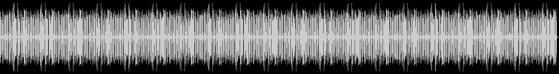 知育・積み木・パズル・日常ピアノ49Lの未再生の波形