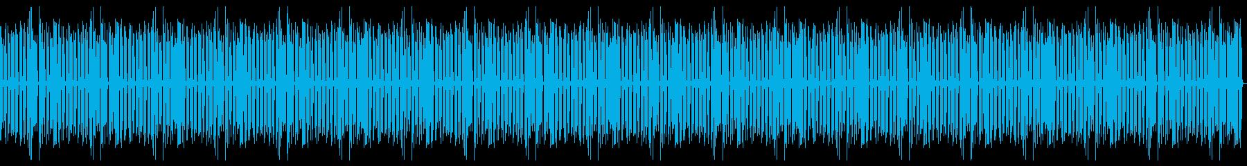 知育・積み木・パズル・日常ピアノ49Lの再生済みの波形