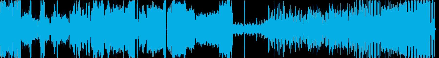 ラヴェルのピアノ曲をクラシカルにアレンジの再生済みの波形