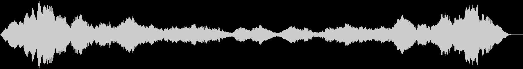 スパースの霊的な光の波のテクスチャの未再生の波形