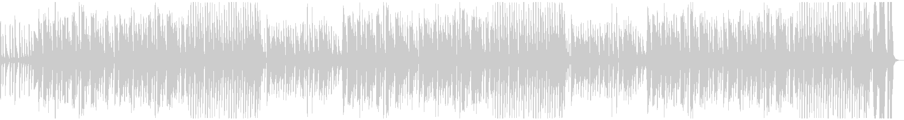 Music with the image of a Christmas market's unreproduced waveform