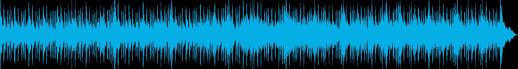 テクノロジー-ハイテクテーマ。科学...の再生済みの波形