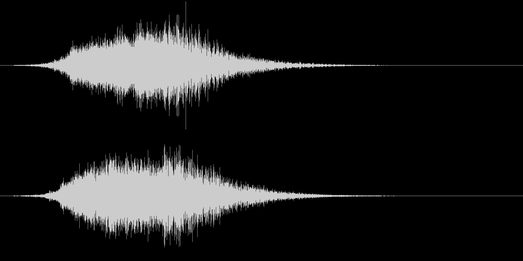 【シネマティック】 ライザー_09の未再生の波形