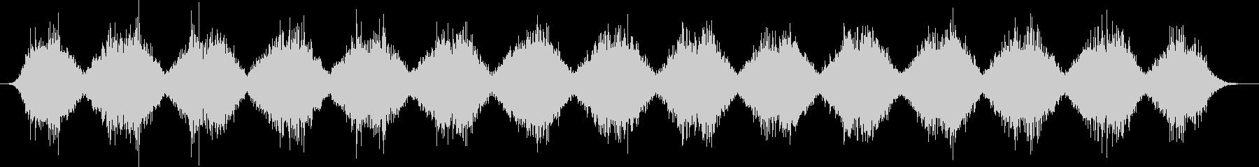 スローシューイングパンジャイロ、コ...の未再生の波形