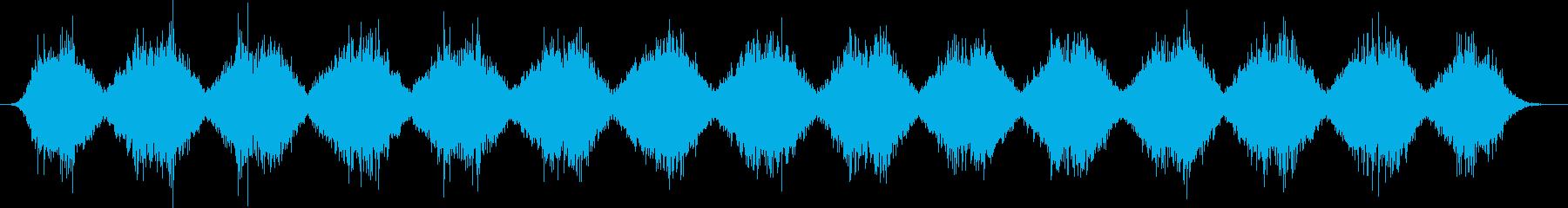 スローシューイングパンジャイロ、コ...の再生済みの波形