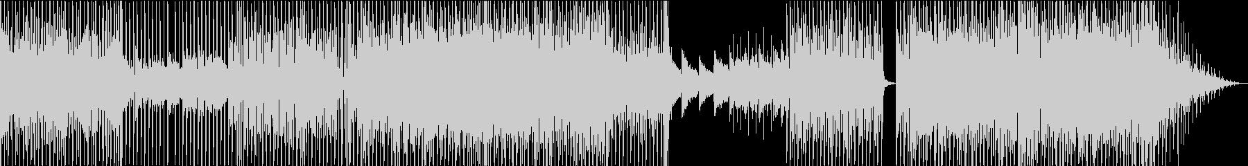 キラキラ/シティポップ_No461_1の未再生の波形