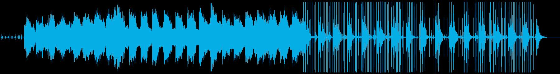 Falconara Marittimaの再生済みの波形