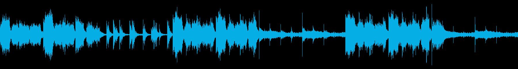 【ループ版】ドキュメンタリー 民族の再生済みの波形